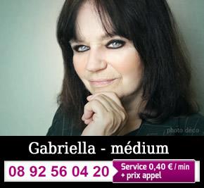 Voyance sans CB avec Gabriella